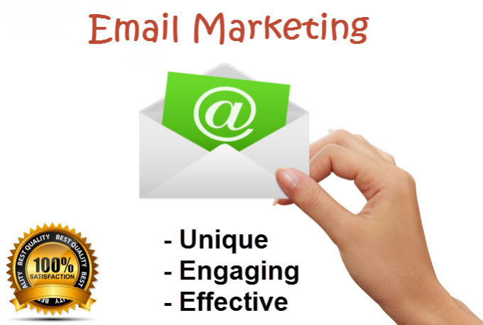 write profit pulling emails for your email marketing campaign