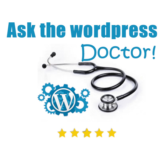 fix WordPress issues WordPress errors