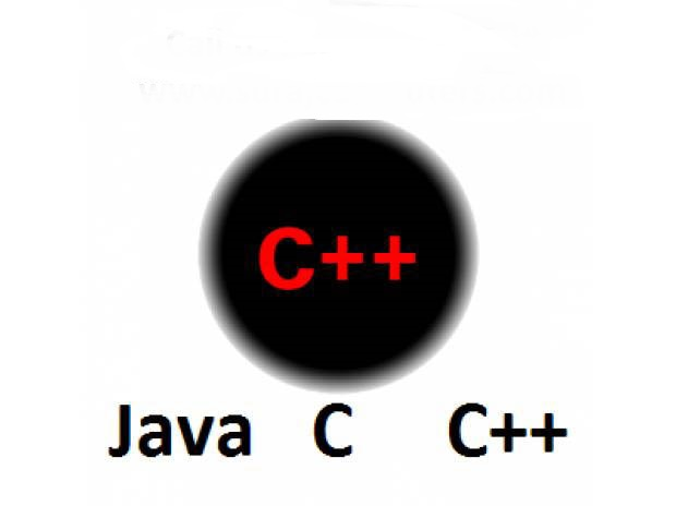 do your java,c++,c programming home works