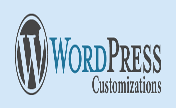 customize your premium wordpress theme as like demo