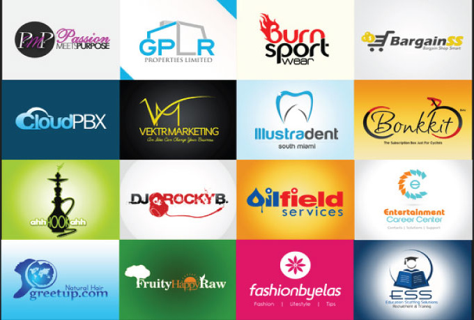 give you expensive LOGO design software