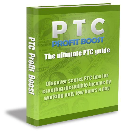Sell You PTC Profit Boost