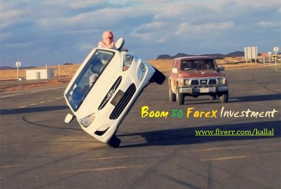 flow you a Boom Forex money in your pocket