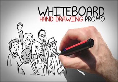 provide you white board video