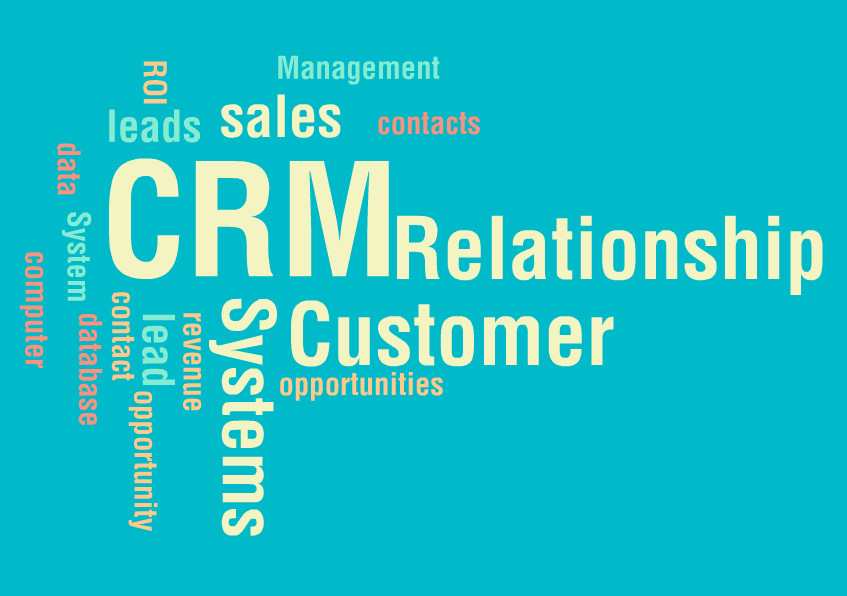 provide advice and consultation on anything CRM