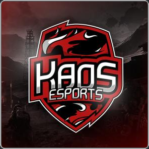 make your eports gaming team logo