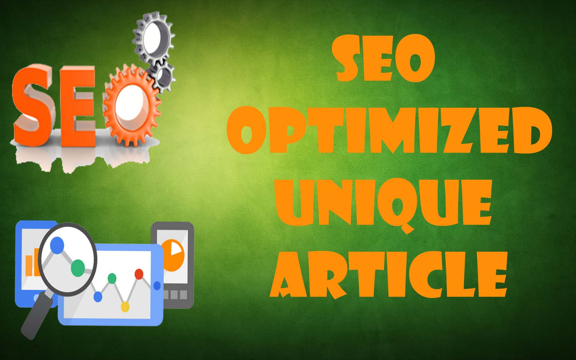 write four 500 words unique seo optimized article