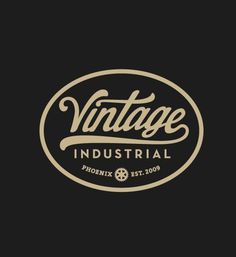 design a professional vintage logo in 24 hrs