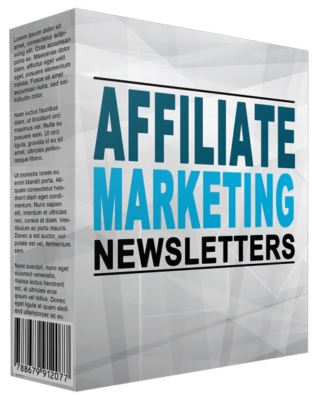 New Affiliate Marketing eCourse