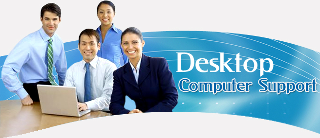 Assist you thru Remote Help Desk Support