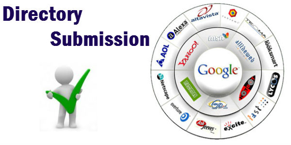 submit your website link to 25 High PR submission sites
