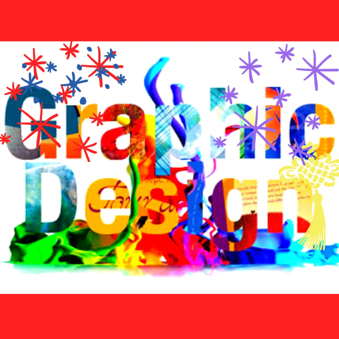 be your Amazing Graphic Designer