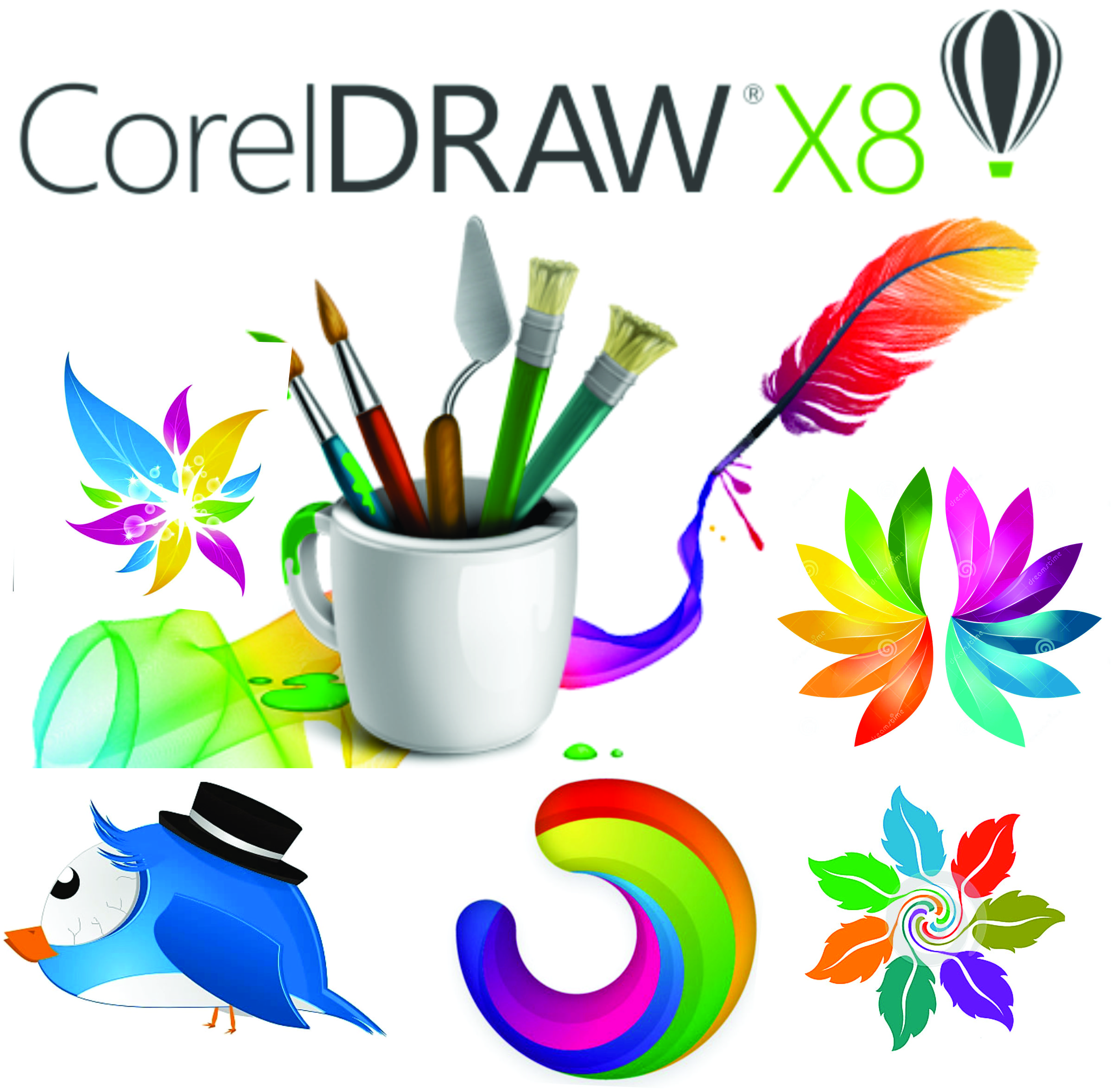 Do Design in Corel Draw