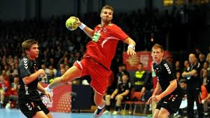 write articles about handball