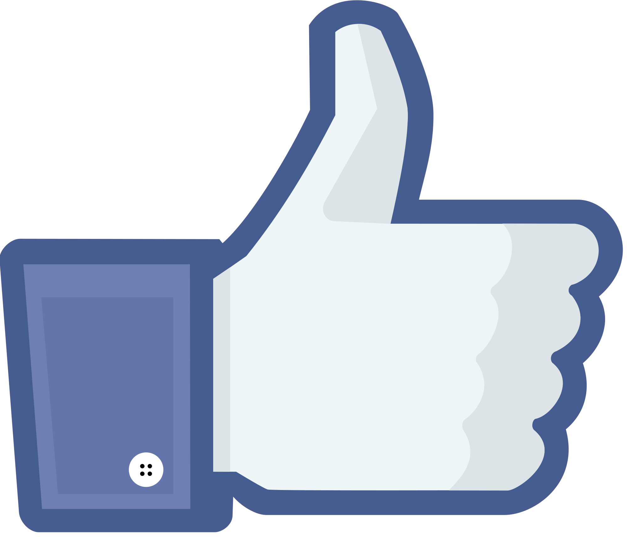 add Facebook Like Button for WordPress website