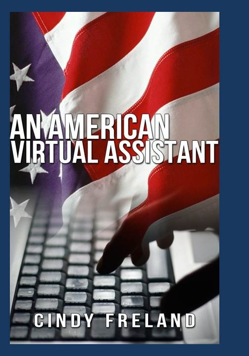 be your american virtual assistant for 1 week