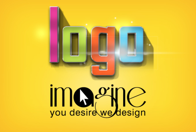 design unique and attractive logo