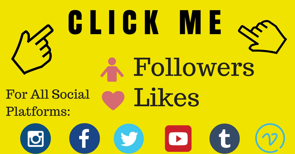 provide Likes/Followers to your social media account