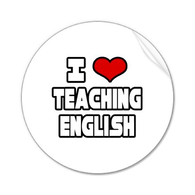 teach English and do English homeworks