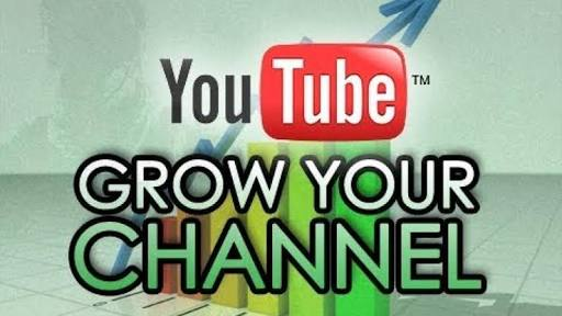 Help you grow your youtube channel