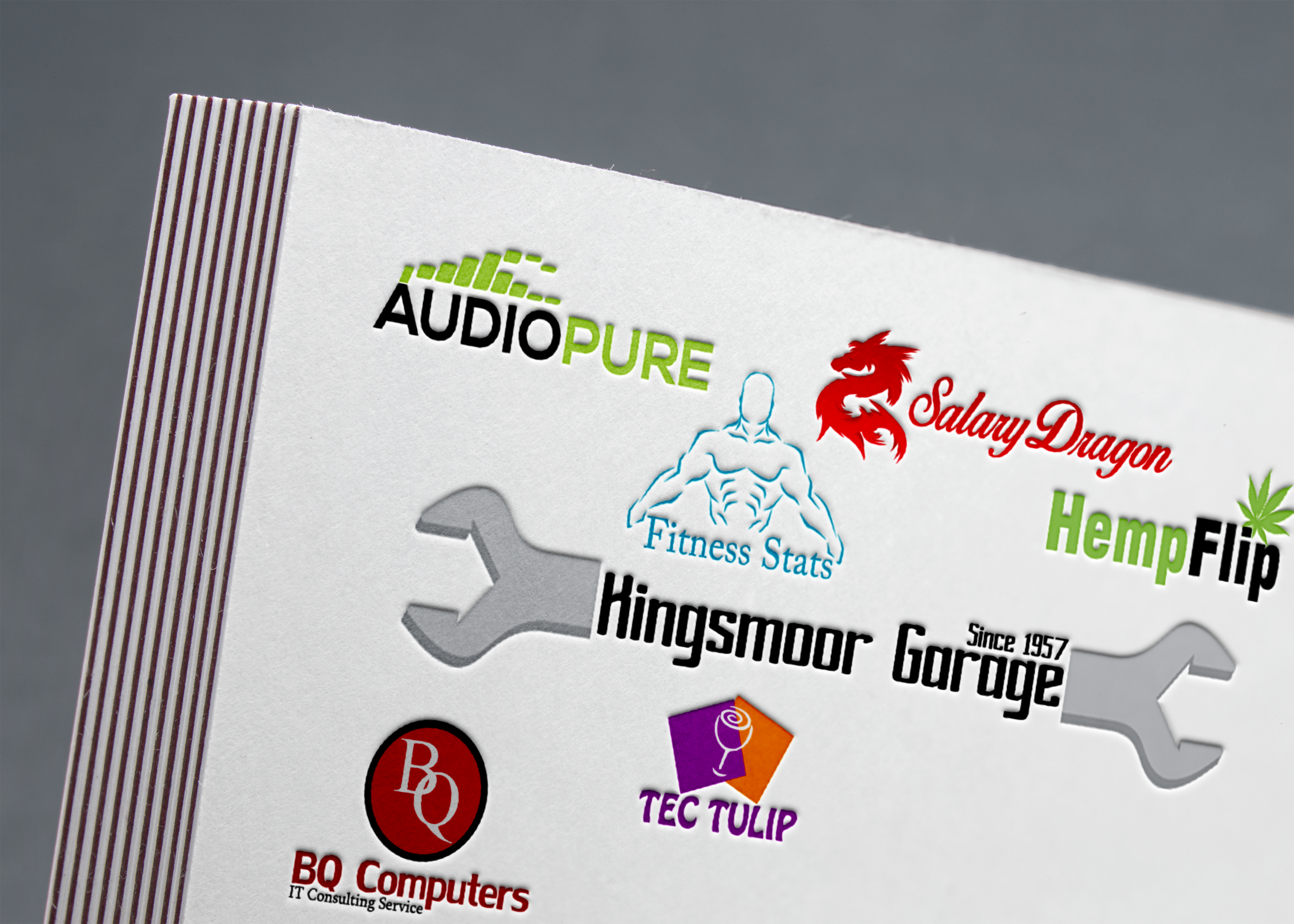 Do Your Logo Design