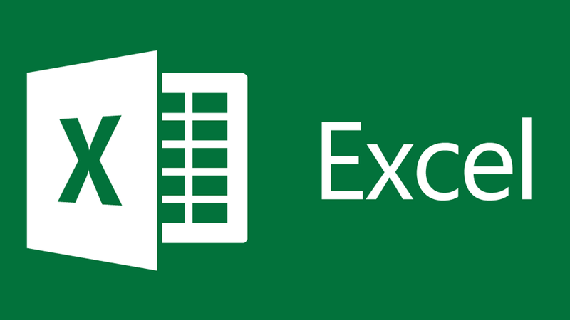 do excel work