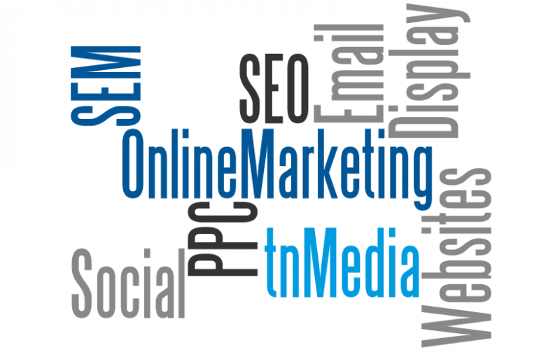 tell you some tips about online marketing