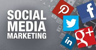 give you social media marketing