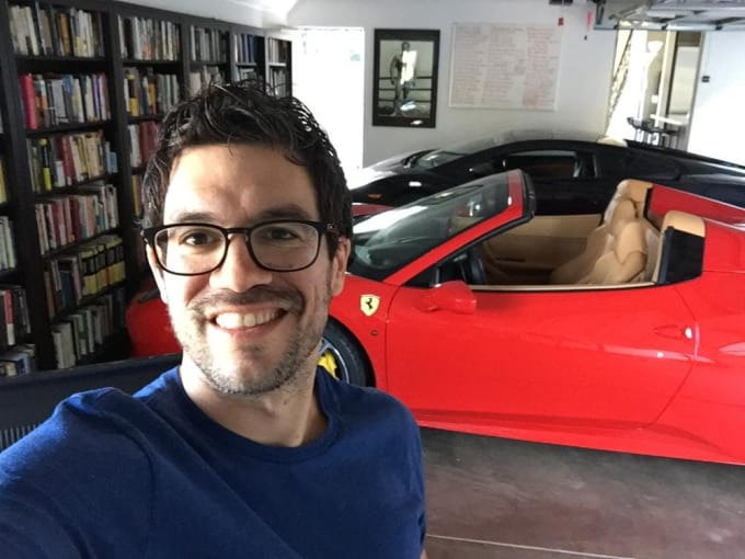 send you tai lopez things