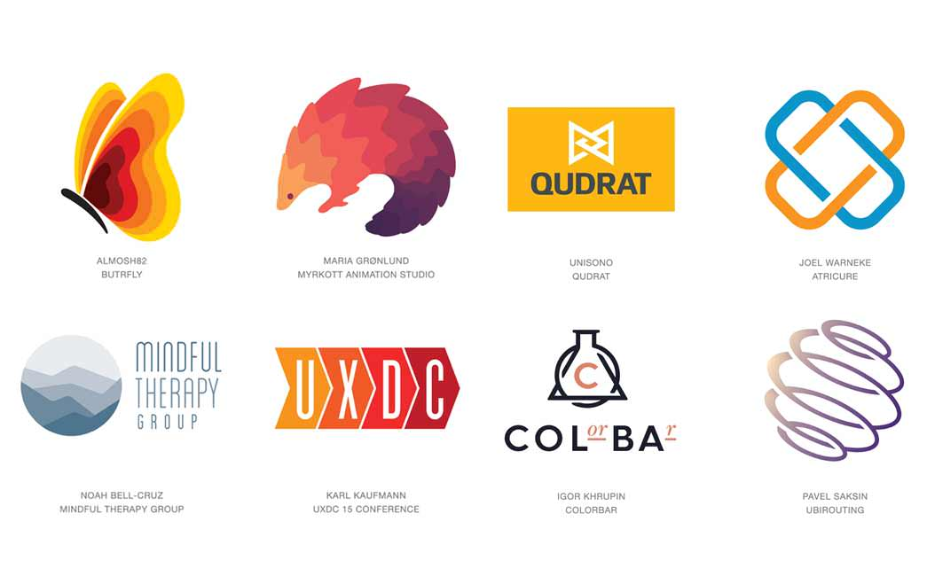Design An OUTSTANDING Logo