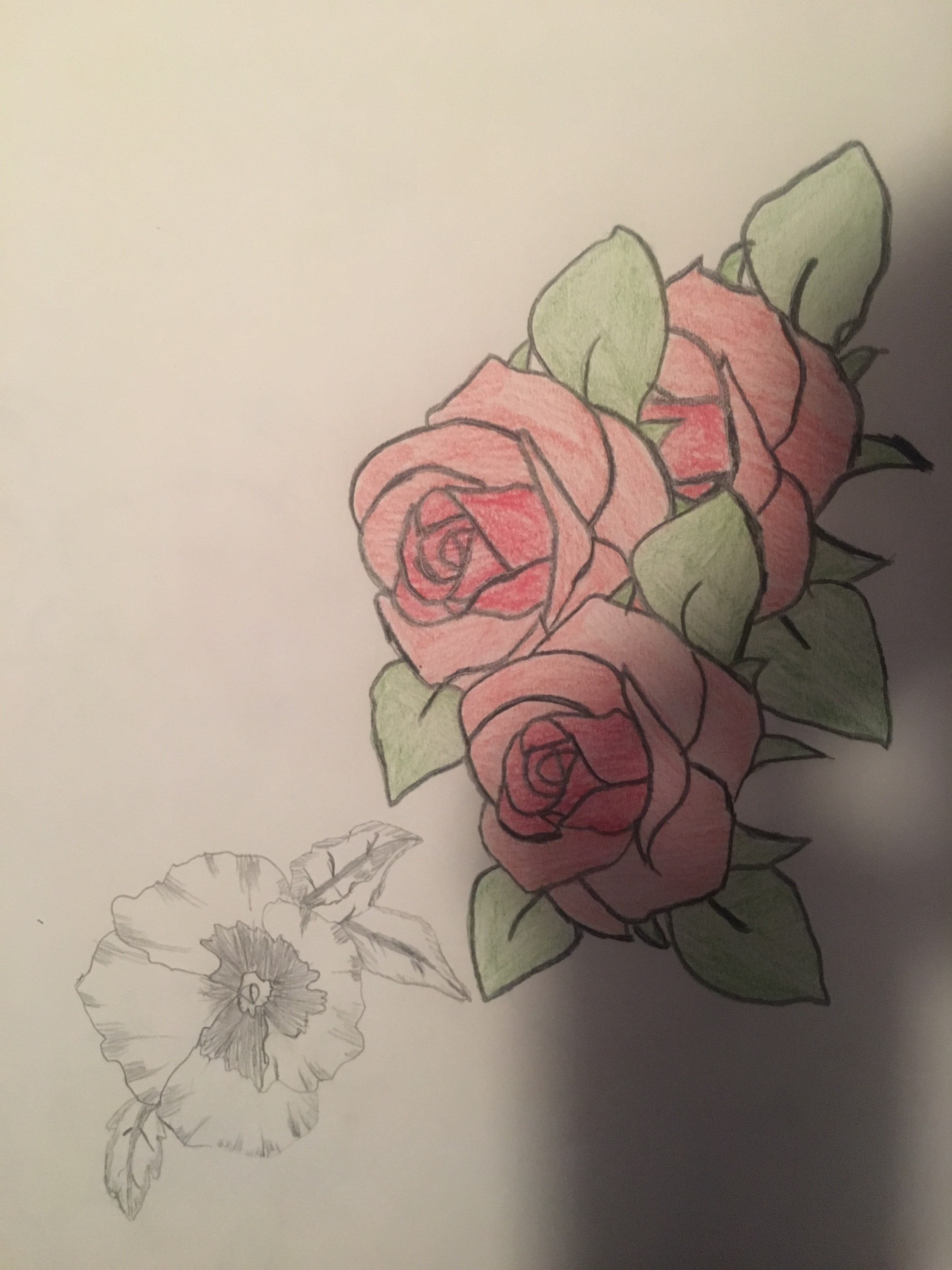 design a small tattoo