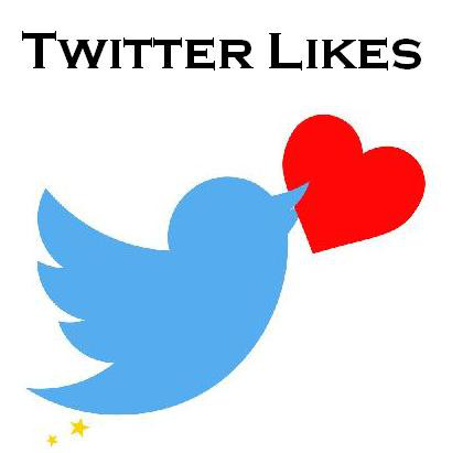 add 200+ Twitter Likes/Favorites
