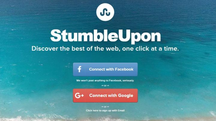 Provide 100 USA StumbleUpon Likes Real and permanent High Quality