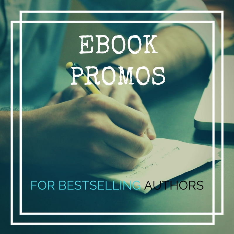 get you 2 eBook Sales!