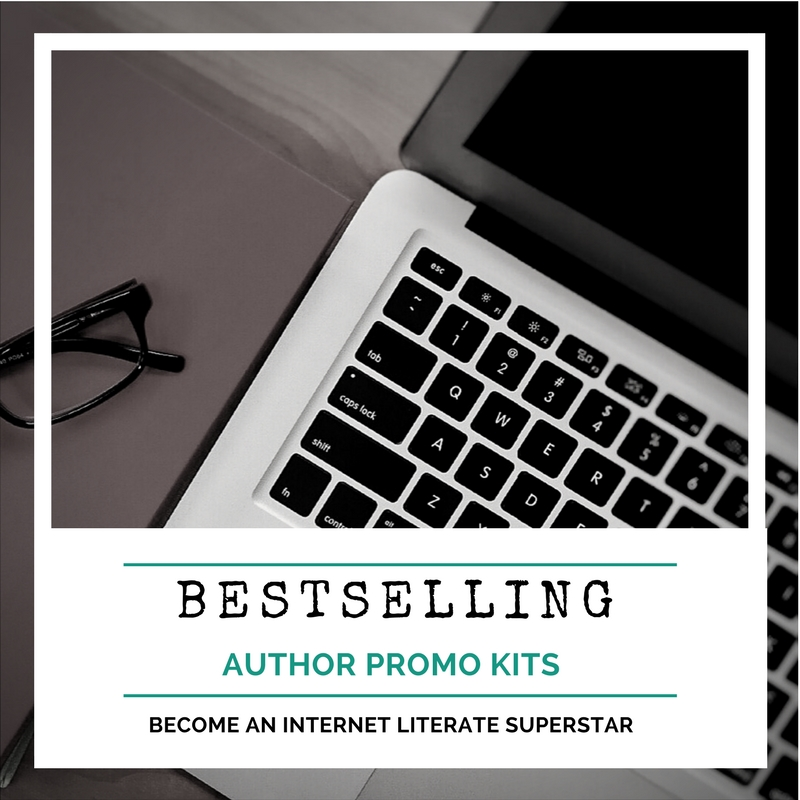 make you a top ten bestseller author