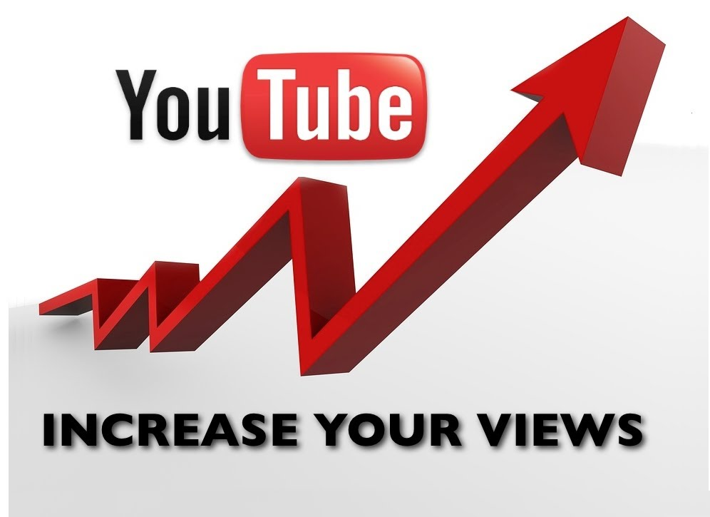 send 10000 YouTube video views