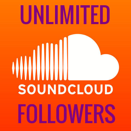 Give you Soundcloud 1000 permanent followers