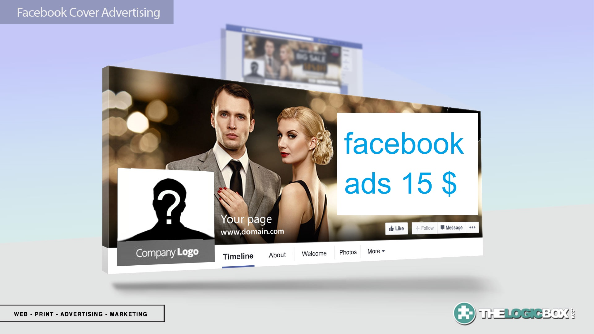 design Attractive Facebook Ads