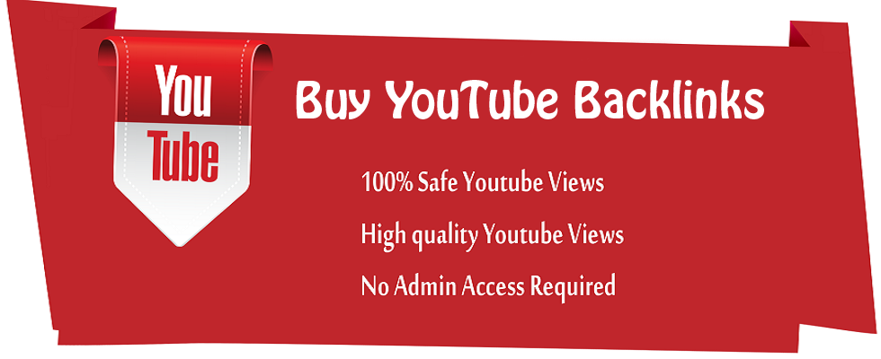 I will make 40 youtube edu gov backlinks,large keywords campaign