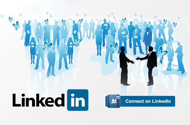 give you 500+ real LinkedIn connections