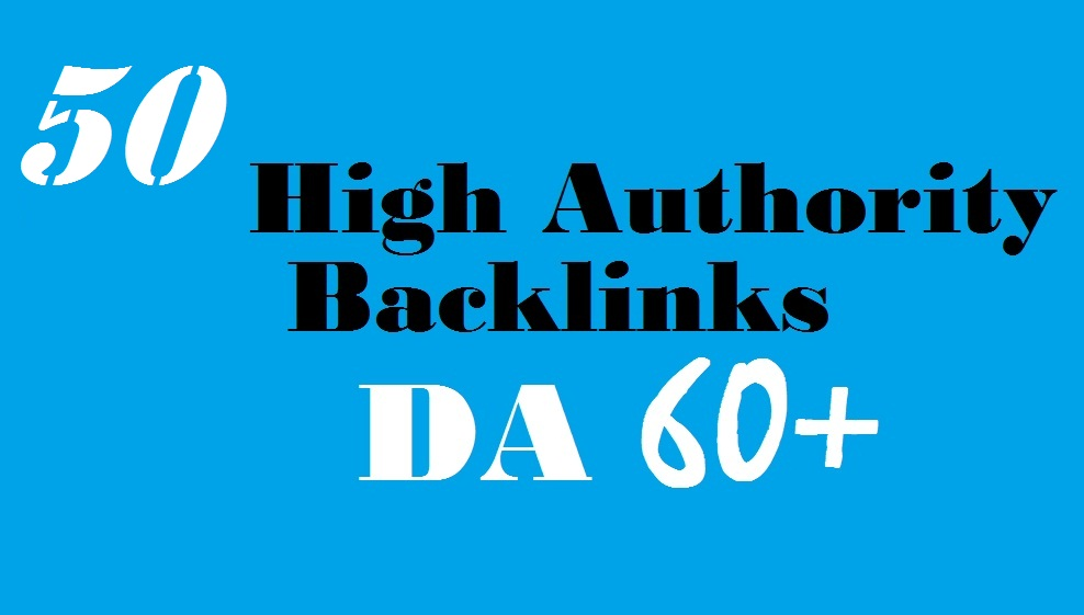 Create High Authority Profile Backlinks