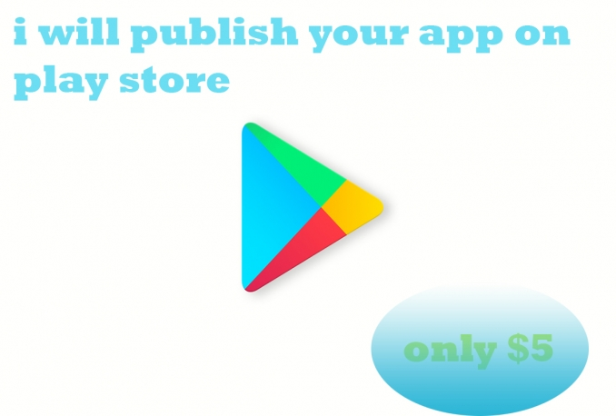 publish your apk on google play