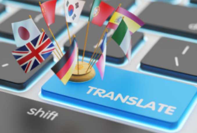 translate any language for you