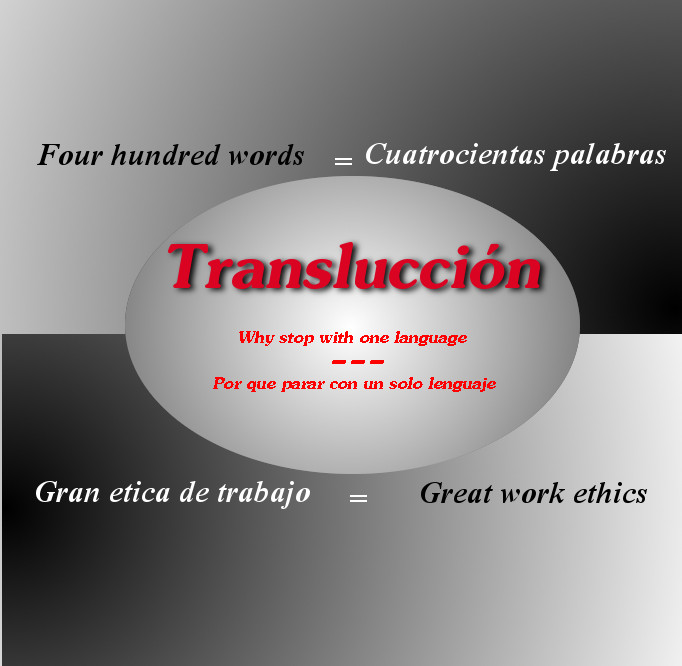 translate 400 words from English to Spanish, or Spanish to English