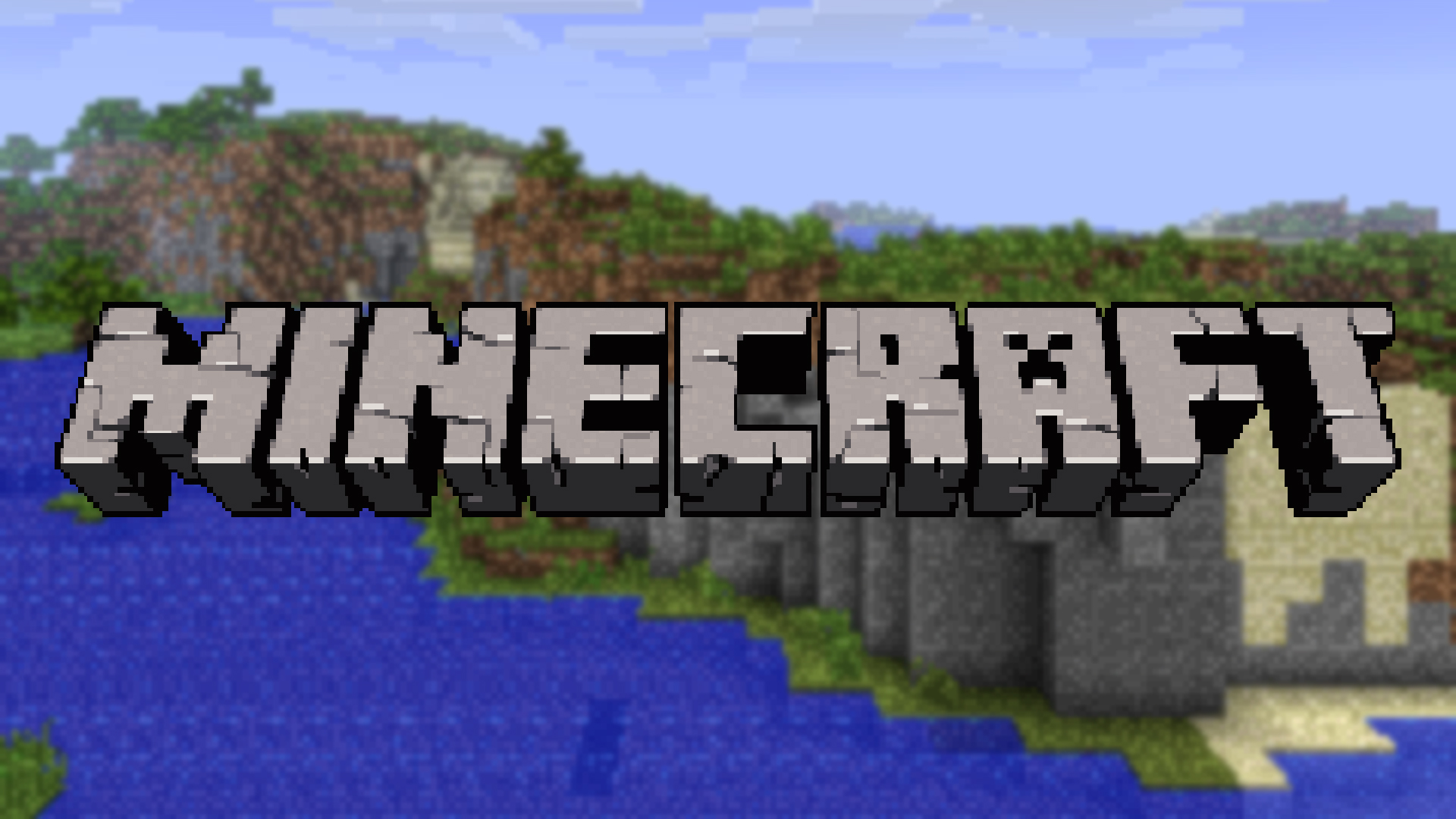 give 4 minecraft video intros