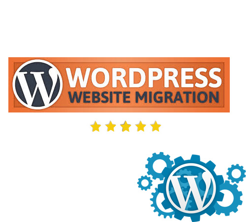 migrate your wordpress site localhost to server