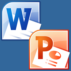 do small Ms office projects