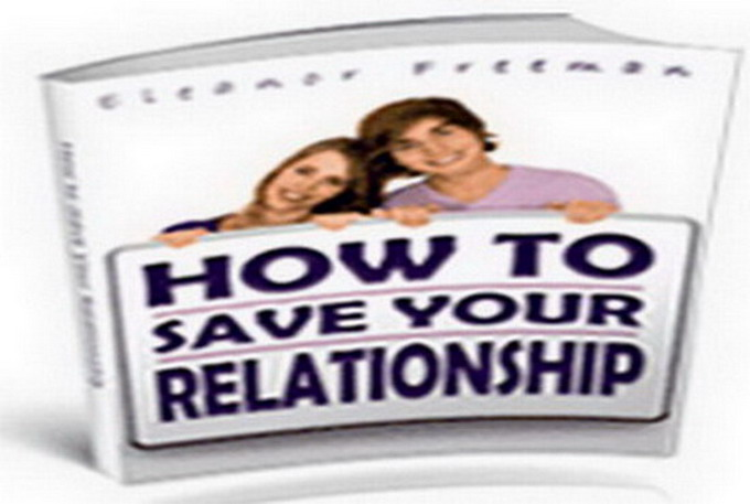 give ebook How to Save Your Relationship