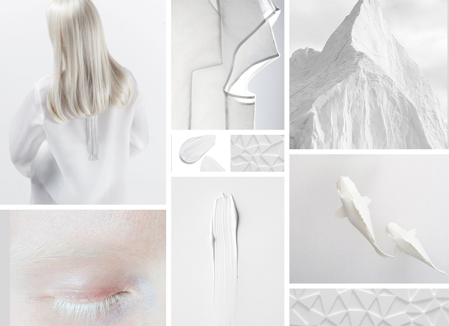 create a mood board for your inspiration