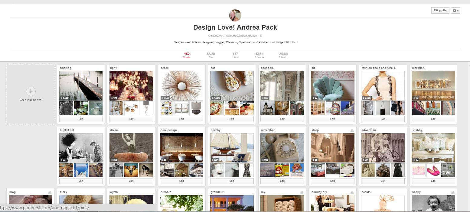 Pin your products to my 45K REAL Pinterest followers